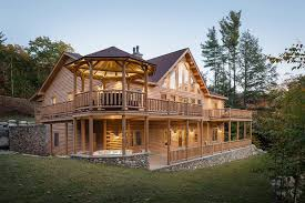 cabin home rediker log home kit large log cabin homes