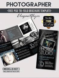 free photography flyer templates psd telemontekg me