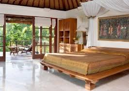 Best Bali Interior Design Images On Pinterest Balinese - Bali bedroom design