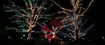 commercial holiday lighting installation u2014 illuminight lighting