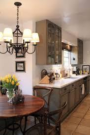 Kitchen With Brown Cabinets Best 25 Brown Kitchens Ideas On Pinterest Brown Kitchen Designs