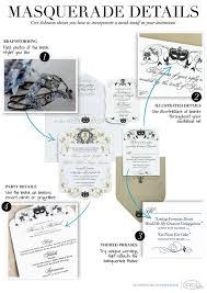 masquerade wedding invitations masquerade themed wedding invitations