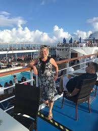 single s cruise to cuba being tracy