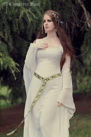 celtic wedding costurero real elvish celtic wedding dress wedding dress ideas