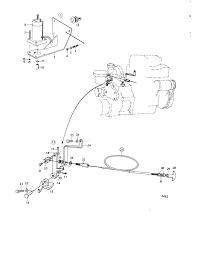 moteurs volvo penta moteurs marins diesel md1b md2b aqd2b md3b