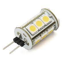 lumo 2 pin tower led bulb parts for motorhomes