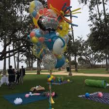 santa balloon delivery balloon celebrations 184 photos 109 reviews balloon services