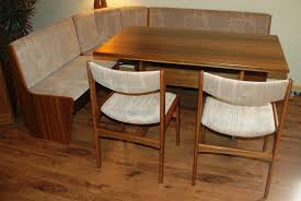 bench for dining room table how to build a corner bench dining table set