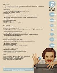 photography resume examples 27 best creative resume examples images on pinterest resume