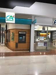 siege credit agricole centre est crédit agricole centre est banque 23 avenue porte de lyon 69570