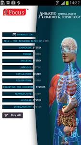 Images Of Human Anatomy And Physiology Anatomy U0026 Physiology Animated Android Apps On Google Play