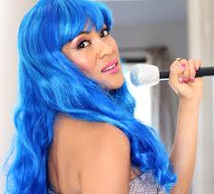 Katy Perry Costume Last Minute Halloween Costume Ideas Katy Perry Makeup And