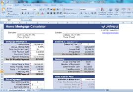 Loan Amortization Calculator Excel Template Best Free Amortization Shedule Maker Software