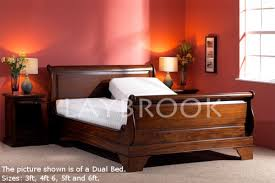 Dual Adjustable Beds Adjustable Beds Wood Laybrook Com