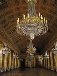 Ballroom Chandelier Chandelier Royal Palace Compiègne Free Photo On Pixabay