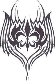 fleur de lis tatoo design by rigelblack on deviantart fleur de