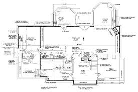 Floor Plans With Basement by Basement Blueprint Reno Ideas Room Renovation Floor Plans Layout