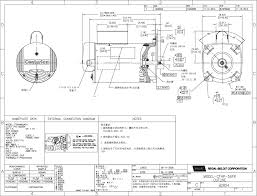 b2854 a o smith 1 5 hp centurion spa pump 230 115 vac 3450