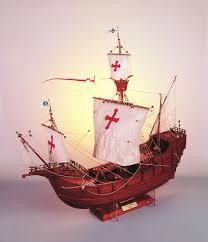 Christopher Columbus Flag האם נמצאה ספינת הדגל של כריסטופר קולומבוס ה U2013 סנטה מריה