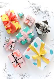 best gift wrap best gift wrapping ideas for this season stylecaster