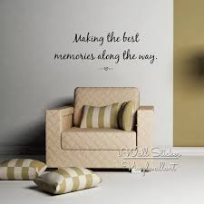 online shop making the best memories quote wall sticker online shop making the best memories quote wall sticker inspirational quote wall decal love quotes easy wall art cut vinyl stickers q145 aliexpress mobile