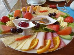 cuisine froide images gratuites fruit décoration orange plat repas aliments