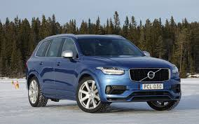 2018 volvo xc90 news reviews picture galleries and videos