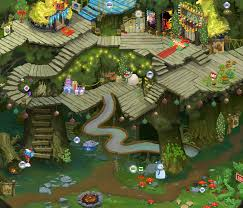 The Forest Game Map Image Aj Sarepia Forest Map Png Animal Jam Wiki Fandom