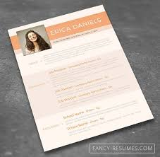 resume template free download creative 28 minimal creative resume templates psd word ai free