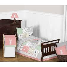 sheriff callie bedding crown crafts sheriff callie cutest cowgirl 4 piece toddler