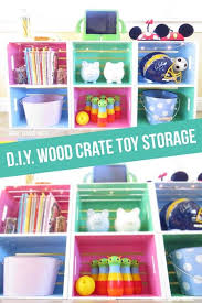 How Do You Make A Wooden Toy Box by Toy Storage Solutions For A Well Organized House
