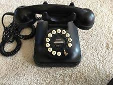 Pottery Barn Wall Phone Retro Phone Ebay