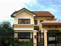 DUPLEX MODEL HOUSE