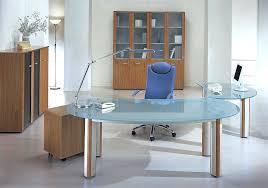 Glass Home Office Desk Desk Glass Top Desks Glass Desks For Home Office Contemporary