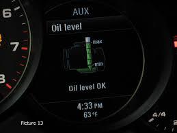 Porsche Cayenne Warning Lights - 958 cayenne diy v8 oil change w pictures rennlist porsche