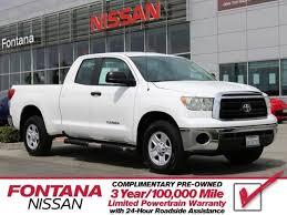 2010 toyota tundra warranty used 2010 toyota tundra 4wd truck 4x4 fontana ca