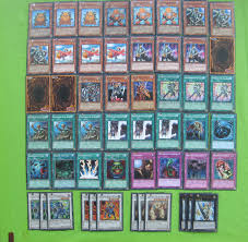 Stardust Dragon Deck List by June 2013 Casual Yu Gi Oh With Andi Page 2
