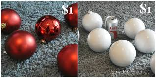 Christmas Decorations For A Large Tree by Remodelaholic How To Decorate A Christmas Tree A Designer Look