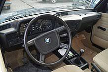 bmw e3 interior bmw 3 series e21