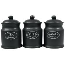 black canister sets for kitchen black canister set brabantia and white ceramic sets australia