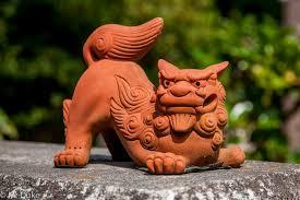 guard dog statue japanese guard dog statue murray duke photography