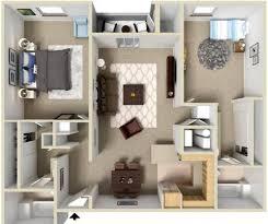 2 Bedroom Apartments In Albuquerque Albuquerque Apartment Floor Plans Broadstone Ladera Apartments In