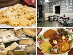 cuisine de la rome antique 8 must visit restaurants in rome serious eats