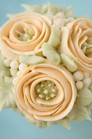 Easy Icing Flowers - how to make stunning buttercream ranunculus with video