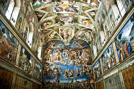 how to skip the line at the sistine chapel condé nast traveler