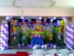 Impressive Happy Birthday Decoration Ideas At Home 7 Accordingly