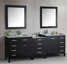 tiny bathroom vanity ideas classy double carved dark browk vanity