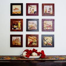 Ideas To Decorate Kitchen Walls Ideas For Kitchen Walls Techethe Com