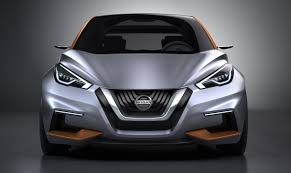 nissan almera vl spec nissan sway concept u2013 supermini marches to geneva