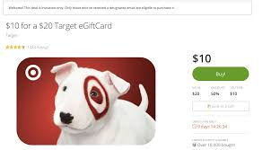 target black friday deals quantity 50 off target gift card from groupon targeted deals we like